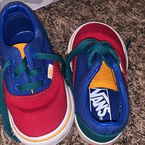Baby boy 4C shoes